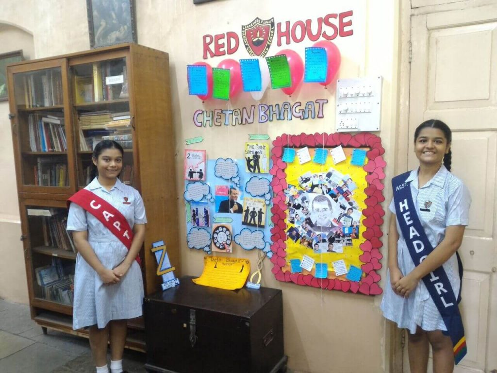 Notice Board Competition